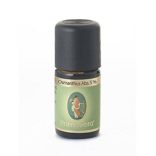 Primavera Osmanthus Absolue 5% 5 ml