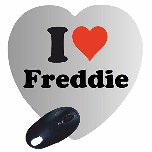 exclusivo-corazon-tapete-de-raton-i-love-freddie-una-gran-idea-para-un-regalo-para-sus-socios-colega