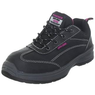 Safety Jogger Bestgirl Zapatos de seguridad para mujer