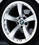 Original BMW Alufelge 5er E60-LCI Sternspeiche 179 in 19 Zoll für vorne