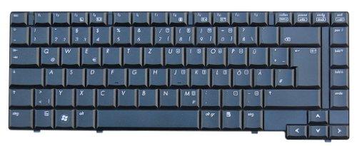 Tastatur HP Compaq 6530B Series DE Neu (6530b Laptop Hp)