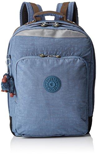 Kipling k1361208Q college sac à dos 30 l, c bleu jean