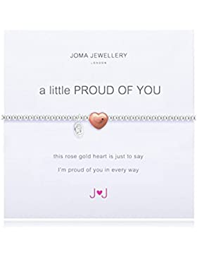 "Joma Jewellery Armband ""A Little Proud of You"""