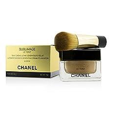 ChanelSublimage Le Teint Ultimate Radiance Generating Cream Foundation -  60 Beige30g/1oz