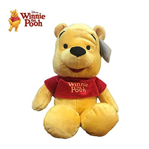 Disney - Disney - Winnie The Pooh Peluche 35 cm.