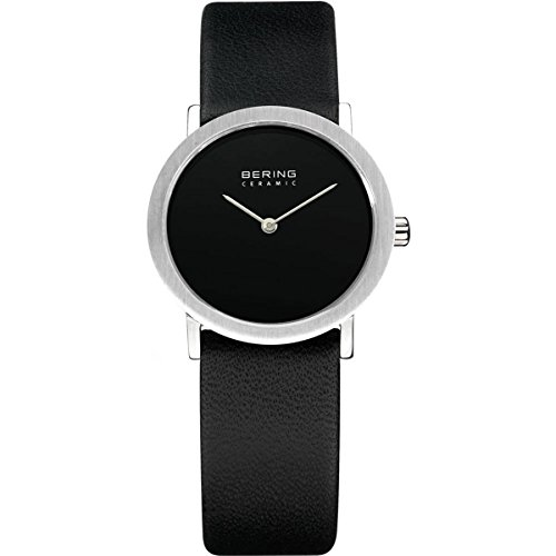 Bering Time Ladies'Watch XS Classic Analogue Leather 13427–402 Quartz