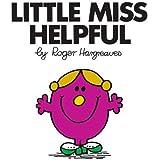 Little Miss Helpful (Little Miss Classic Library)