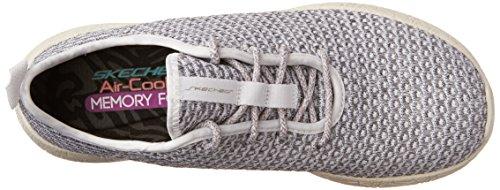 Skechers Burst, Sneakers Basses Femme WGY
