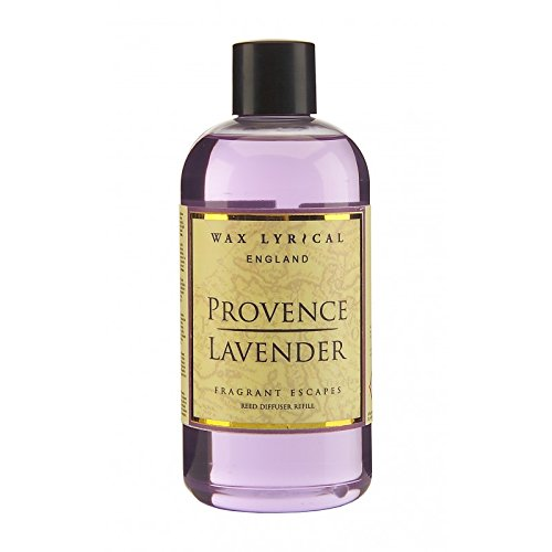 Wax-Lyrical-Provence-Lavender-250ml-Reed-Diffuser-Refill-Oil