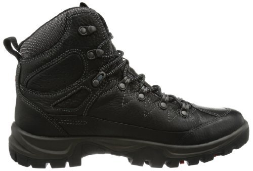 ECCO  Xpedition III Black/Warm Grey Sca/Old Si, Bottes homme Noir - Noir