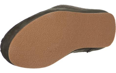 HanwagTakku - Pantofole imbottite Unisex – Adulto - marrone