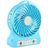 MAYUMI USB Rechargeable Fan mini Portable Fan