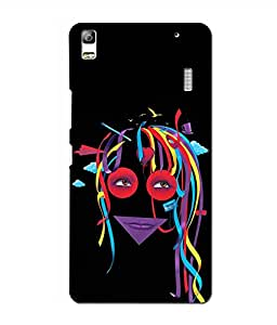 LENOVO K3 NOTE COVER CASE BY instyler
