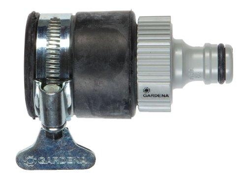Gardena Connecteur rond pour robinet