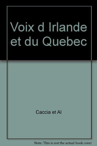 Voix d'Irlande et du Québec
