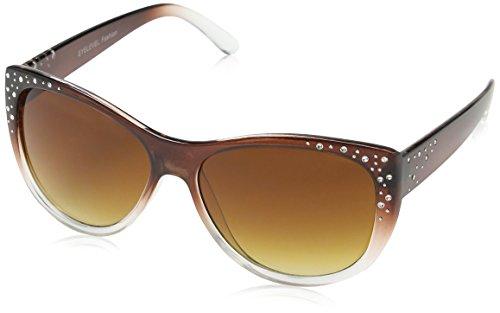 Eyelevel vivienne - occhiali da sole da donna brown taglia unica