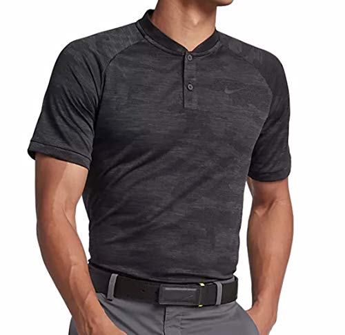 Nike Golf TW Tiger Woods Vapor Zonal Cooling Camo Polo 932390 - Tiger Woods Nike
