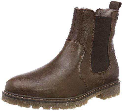 Bisgaard Unisex-Kinder 51919218 Klassische Stiefel, Braun (304-1 Coffee), 27 EU -