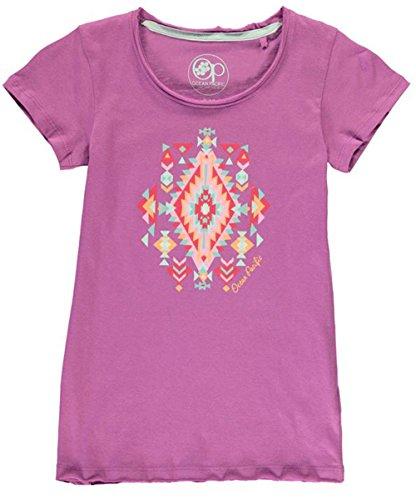 ocean-pacific-t-shirt-fille-multicolore-multicoloured-taille-unique-multicolore-taille-unique