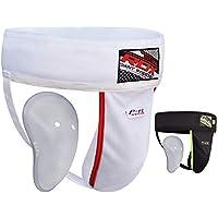 RDX Coquilla De Proteccion Boxeo MMA Protector Ingle Suspensorios Artes Marciales