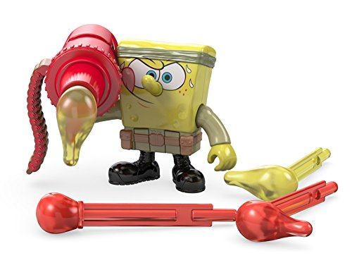 Fisher-Price Imaginext Spongebob Food Fight Spongebob by Fisher-Price (Spongebob Spielzeug Imaginext)