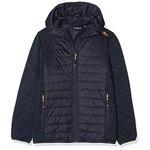 CMP Hybrid Knit Tech, Fleece