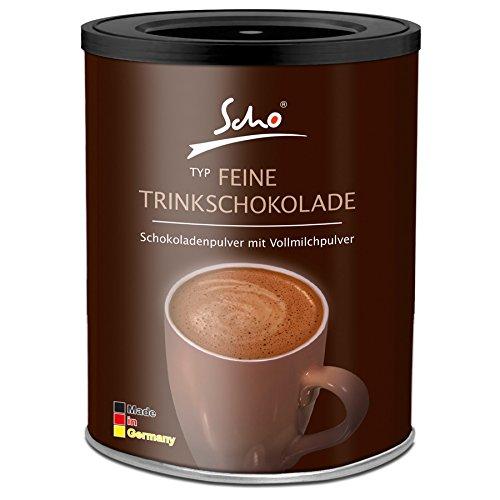 Scho Feine Trinkschokolade