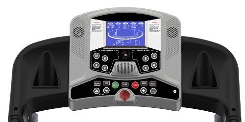 Laufband Speedrunner 5000 inkl. Polar Brustgurt Abbildung 2