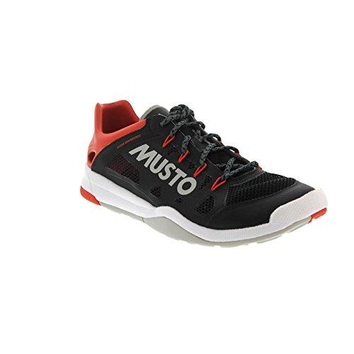 Musto Dynamic Pro II Shoe 2017 - Black Black