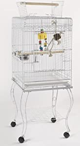 Liberta Gama Small Parrotlarge Bird Cage from Liberta