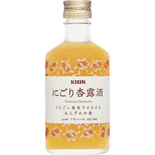 Kirin Premium Shinluchu Aprikosen-Likör - Aprikosen-likör