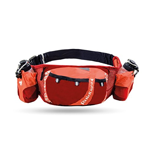 RAIDLIGHT PACK TRAIL MARATHON ROSE Ceinture running