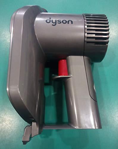 0034cf18fb810 Cuerpo Motor Base Aspiradora Original Dyson DC45 con Botón de liberación  batería código 926036 – 04
