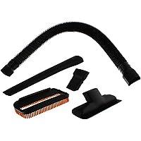 Electrolux 9001679803 accesorio y suministro de vacío - Accesorio para aspiradora (Negro, ELECTROLUX ZB 5003 Rapido, 5103, 5104, 5106, 5108, 5112, 6106, 6108, 6114, 6118 ErgoRapido 3001,...)