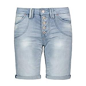 Urban Surface Damen Jeans Bermuda-Shorts | Kurze Hosen aus Denim für den Sommer