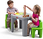ستيب2 طقم طاولة وكراسي مايتي ماي سايز