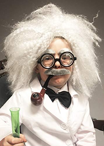 Kinder Einstein Stil Mad Scientist Accessory Kit