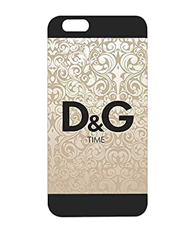 Iphone 6 6s Coque Etui Case, D&G (Dolce & Gabbana) Iphone 6 6s (4.7 Inch) Durable Anti SlipRugged Protection Coque Etui Case