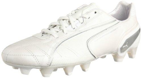 Puma king fG met met-blanc Blanc - met white-met white-met whit