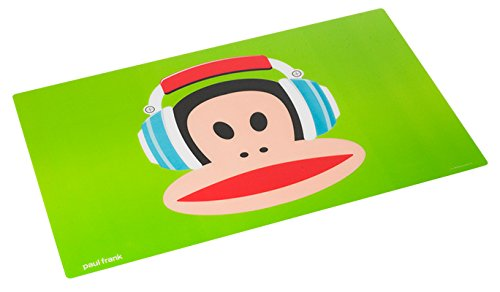 Paul-Frank-F20120000-Mantel-individual-color-verde