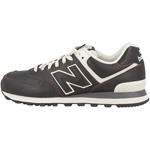 New Balance School Old (New Balance Herren ML 574 Schuhe)