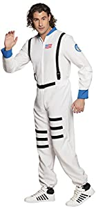 Boland 83702adultos Disfraz astronauta, 50/52
