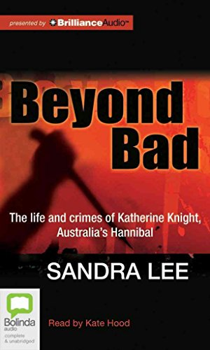 [Beyond Bad] (By (author)  Sandra Lee , Read by  Kate Hood) [published: October, 2012]