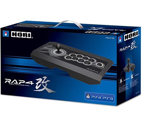 Hori - Real Arcade Pro 4 Kai (PS4, PS3, PC)
