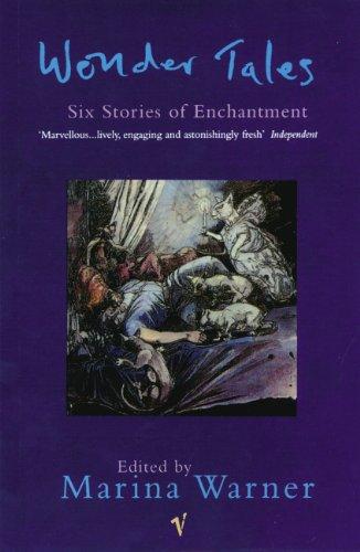 Wonder Tales: Six Stories of Enchantment (English Edition) (Party City Marina)