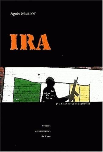 IRA : les républicains irlandais