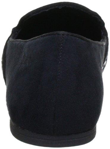 1 20 5 Black S Schwarz Damen Slipper Casual 24203 Oliver 5 wSnnOCax1q