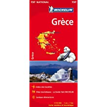 Carte NATIONAL Grce