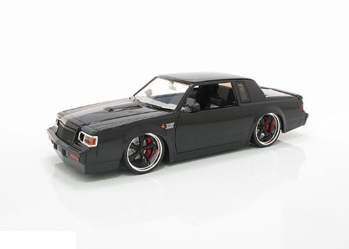 buick-grand-national-1987-nero-black-jada-96324-118