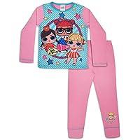LOL Surprise Dolls Pyjamas for Girls Soft Cotton PJ Set